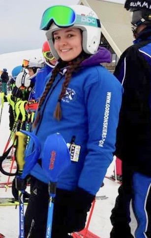 Rachael Morrrison